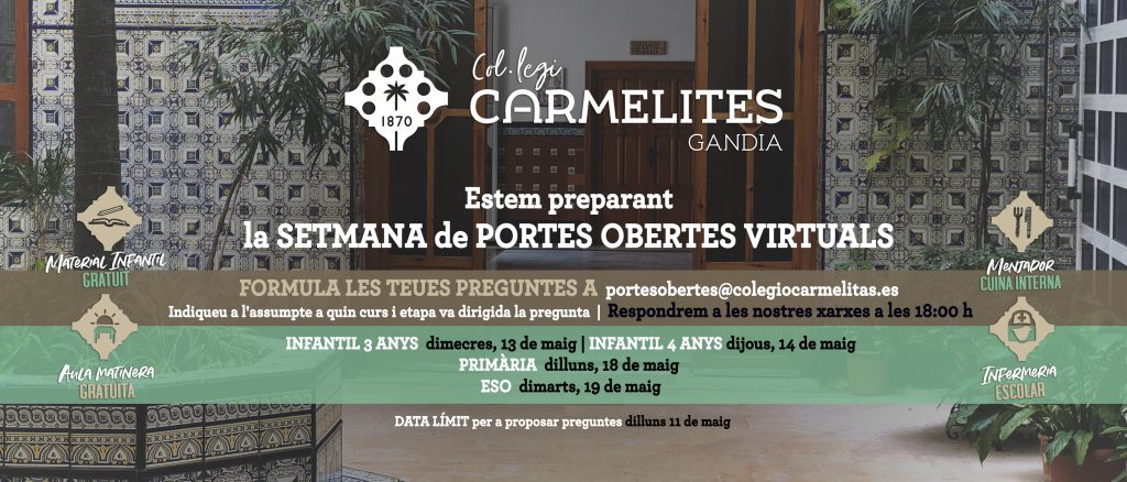 WEB SLIDE 05 20 CARMELITES-PORTES OBERTES_val